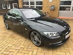 BMW 325i Coupé Atm. Performance Leder Xenon PDC ...