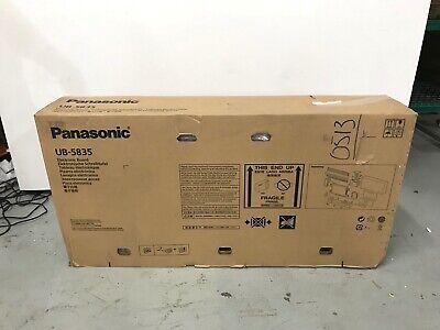 Panasonic Electronic Whiteboard 64 Ub-5835 Brand New Sealed