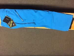 NEW with tags Arcteryx Sentinel Goretex 3L pants
