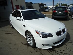 2006 BMW M5 Sport, SMG FINANCING AVAILABLE