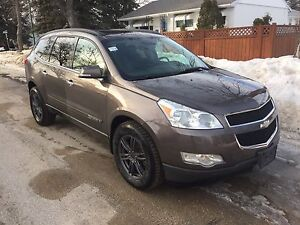 2009 Chevrolet Traverse LS $7,700!