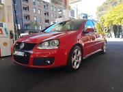 VW 5 Door Golf GTI (Tornado Red) Pyrmont Inner Sydney Preview