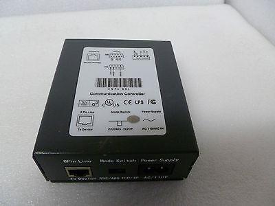 Bioscan Express 4071-001 Communication Controller