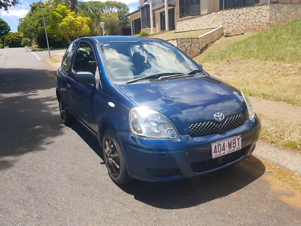 2003 Toyota Echo Auto with Rego and RWC for $2600
