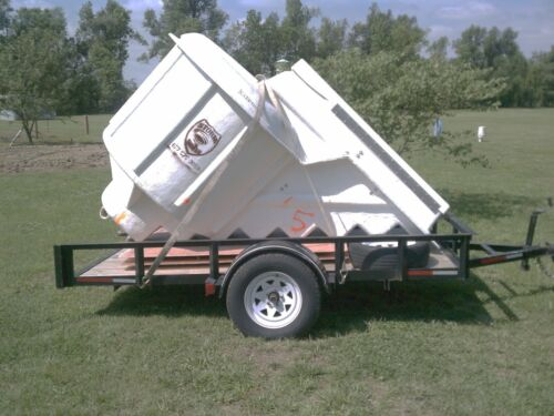 Four Person In-Ground Storm Shield Tornado Shelter -SS4