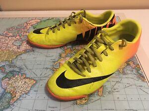 Nike Mercurial Indoor Soccer Shoes