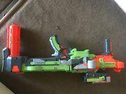 Nerf gun  Chermside Brisbane North East Preview