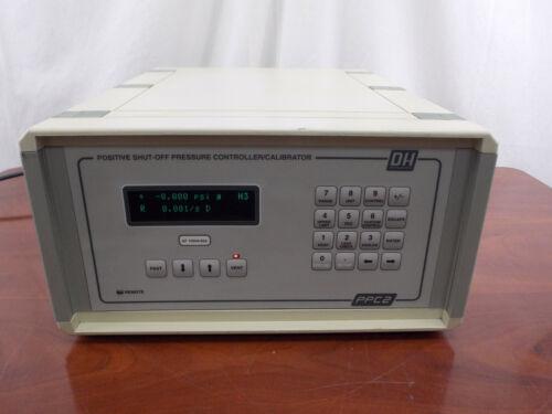 Fluke DHI DH Instruments PPC2 Pressure Controller / Calibrator 0 - 1000 PSI