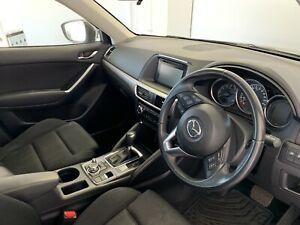 2015 Mazda CX-5 Westbrook Toowoomba Surrounds Preview