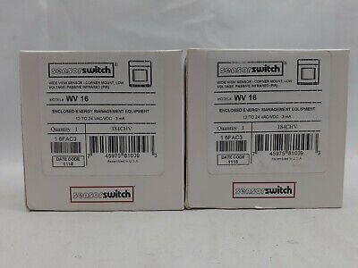 Sensor Switch Wv16 - Wide View Motion Sensor