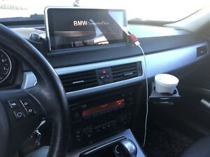 Bmw series 3 with navigation and Bluetooth