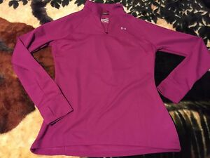 Under Armour pullover for women