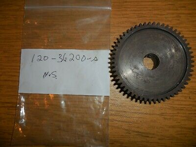 Cam Shaft Inker Gear For 1250 Lw Multilith Offset Press
