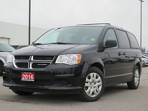 2016 Dodge Grand Caravan SXT! Like New, But SAVE Big!