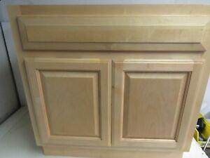 solid wood bathroom vanity ebay rh ebay com