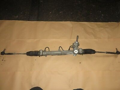Vauxhall Zafira A MK1 Power Steering Rack Petrol and diesel TRW 1999-2005 TESTED