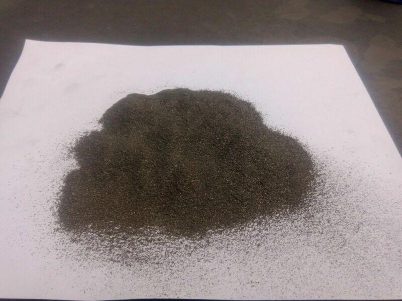 Titanium Powder, -40 + 150 Mesh Hammer Milled Flake 1 lb Lot