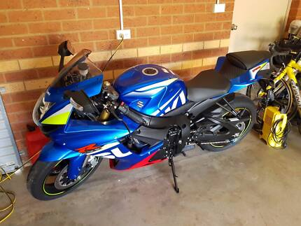gsxr 750 for sale motorcycles gumtree australia free local classifieds. Black Bedroom Furniture Sets. Home Design Ideas