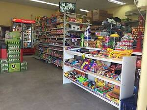 Corner Shop Business grocery and gift shop in Campsie for sale Campsie Canterbury Area Preview
