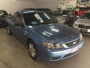 2006 Ford Falcon Ute Great Work or Play Bargain Ashmore Gold Coast City Preview