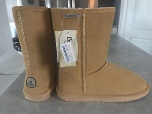 Bear paw Ladies Boots. (New)