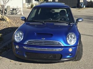2006 Mini Cooper S Automatic Low kms