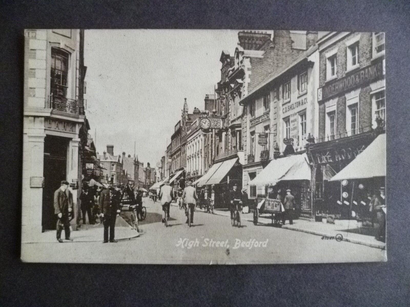 Postcard Corral