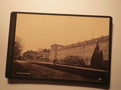 Bonn - Die Universität - 1893 - Lichtdruck / KAB