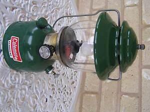 Coleman Model 201-700 Kero Pressure Lamp Muswellbrook Area Preview