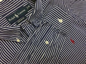 Ralph Lauren dress shirt, Men's medium