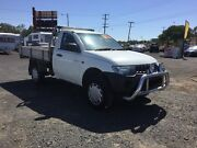 2009 4cyl Manual 2x4 ute $7990 Hatton Vale Lockyer Valley Preview