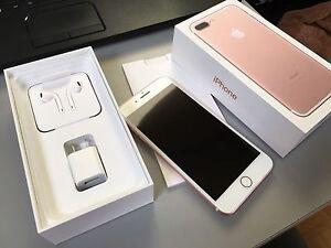 IPHONE 7 PLUS-ROSE GOLD