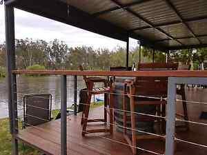 Holiday cabin Kirwans Bridge Strathbogie Area Preview