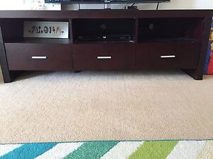 Entertainment Unit & Coffee Table - matching Floraville Lake Macquarie Area Preview