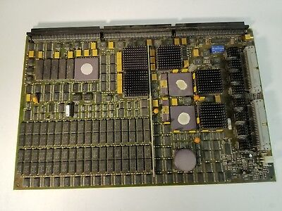 Tektronix Data Acquisition Module Circuit Board Card - 92a96xd A29 671-1500