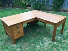 Desk Windsor Gardens Port Adelaide Area Preview