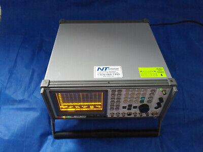 Ifr Aeroflex Com120b Communications Service Monitor - Loaded-calibrated