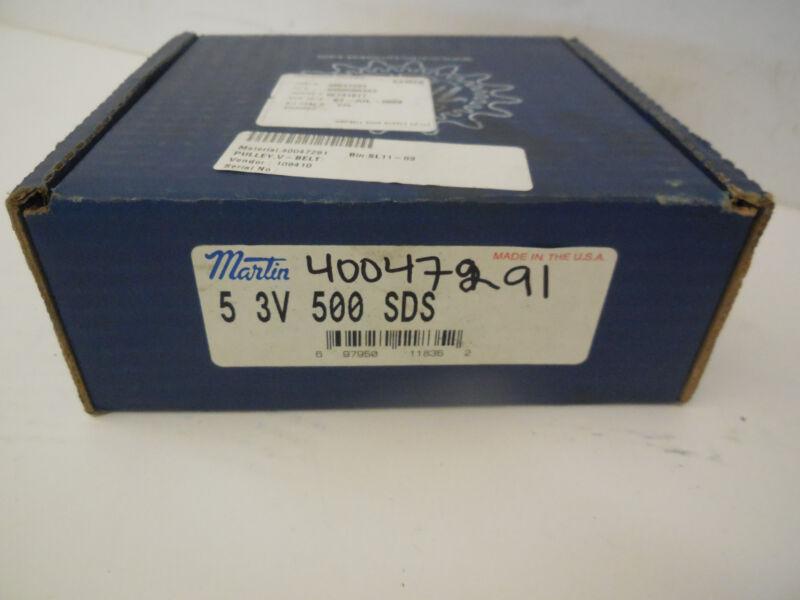NEW MARTIN 53V500SDS  SHEAVE