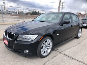 2011 BMW 3 Series 323i, IMMACULATE CONDITION!!!!! ONLY 157 km!