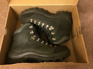 MEC Purcell Backpacking Boots - 8.5