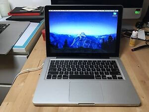 """macbook pro 13""""  i5 2.5ghz 250gb ssd 8gb ram mid 2012 Adelaide CBD Adelaide City Preview"""