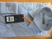 Mens Fine Tailored Business Shirts Plain or Patterned Cronulla Sutherland Area Preview