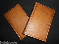 The Daughters & Women Of England By Mrs Ellis 1839/1842-1st, 2 Volume Diced Calf -  - ebay.co.uk