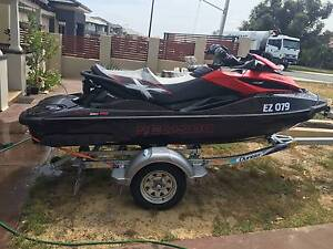 Seadoo RXT 260 Perth Perth City Area Preview