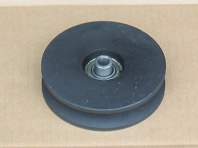 Ih Mower Rear Adjust Pulley For International 154 Cub Lo-boy 184 185