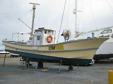 Bargain - Diving and Fishing Boat. Two Rocks Wanneroo Area Preview