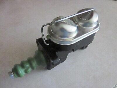 Case 480d 580d 580e 450c Backhoe D120090 D126695 D127519 D131596 Master Cylinder