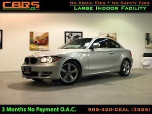 2010 BMW 128I SUNROOF | HEATED SEATS | BLUETOOTH | XENON
