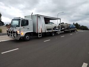 General Car Carrying Australia Wide