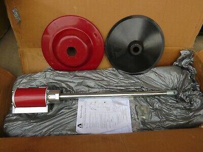 Alemite 9950-a1 Pneumatic Stationary Ram Grease Pump